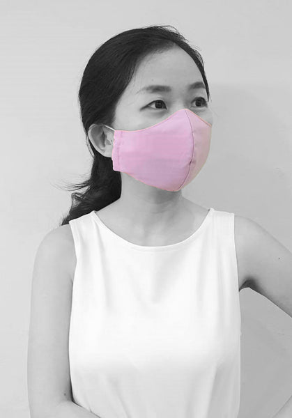 COLORFUL Reusable Mask