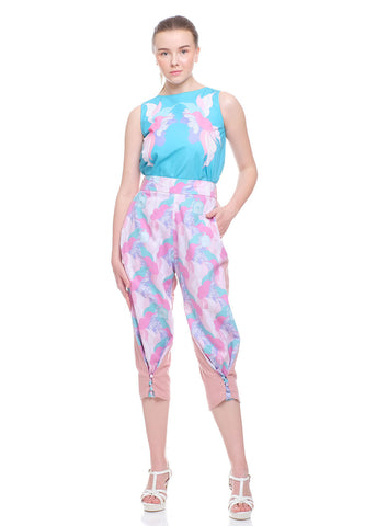 SONGBIRDS 3-Way Pants