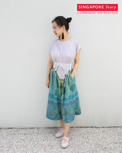 [SINGAPORE STORY] MacRitchie Jumpsuit