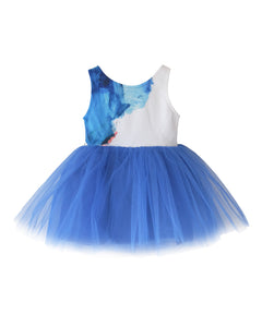 SPLASH Tutu Dress