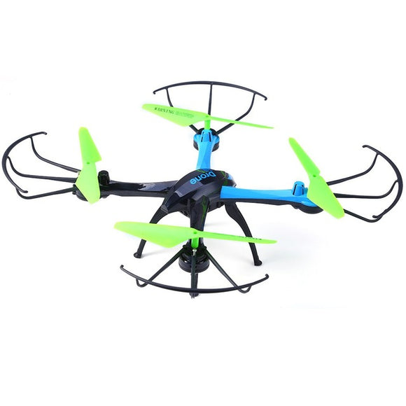 Quadcopter  6-Axis Quad Copters Drones Camera Automatic Drone Dron Toys