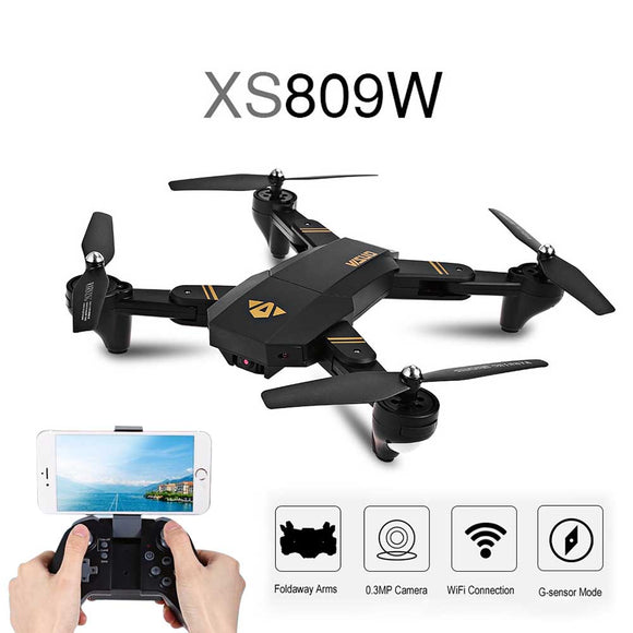 Helicopter Drone With Camera Hd Quadcopter Wifi HD Camera Drones Indoor Outdoor