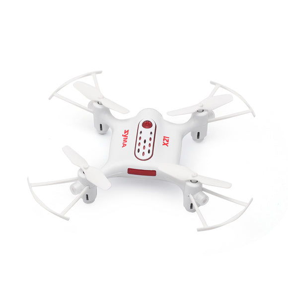 Drone Dron 360 Degree Rotation  Quacopter Drones 4-Axis Remote Control Helicopte