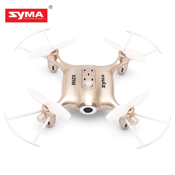 Quadcopter Drones WiFi Camera 3D Flip Quadcopters Toys Drone Dron Gifts Toy
