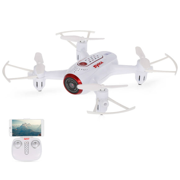 Drone Dron WiFi Real-Time Transmission Drones Helicopter Quadcopter Toys