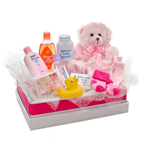 BABY BUNDLE (GIRL)