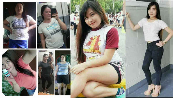 Luxxe Slim Review After 5-6 Weeks Lose Weight 7kg from 73kg -66kg