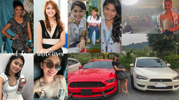 Ainna Ilano Frontrow Story from Student to Millionaires Club