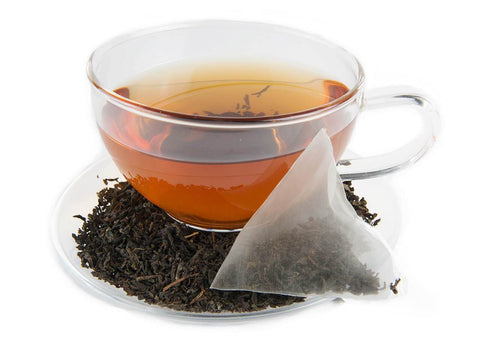 black tea benefits for skin