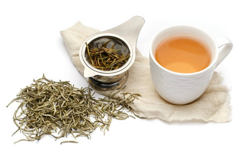 white tea benefits for skin