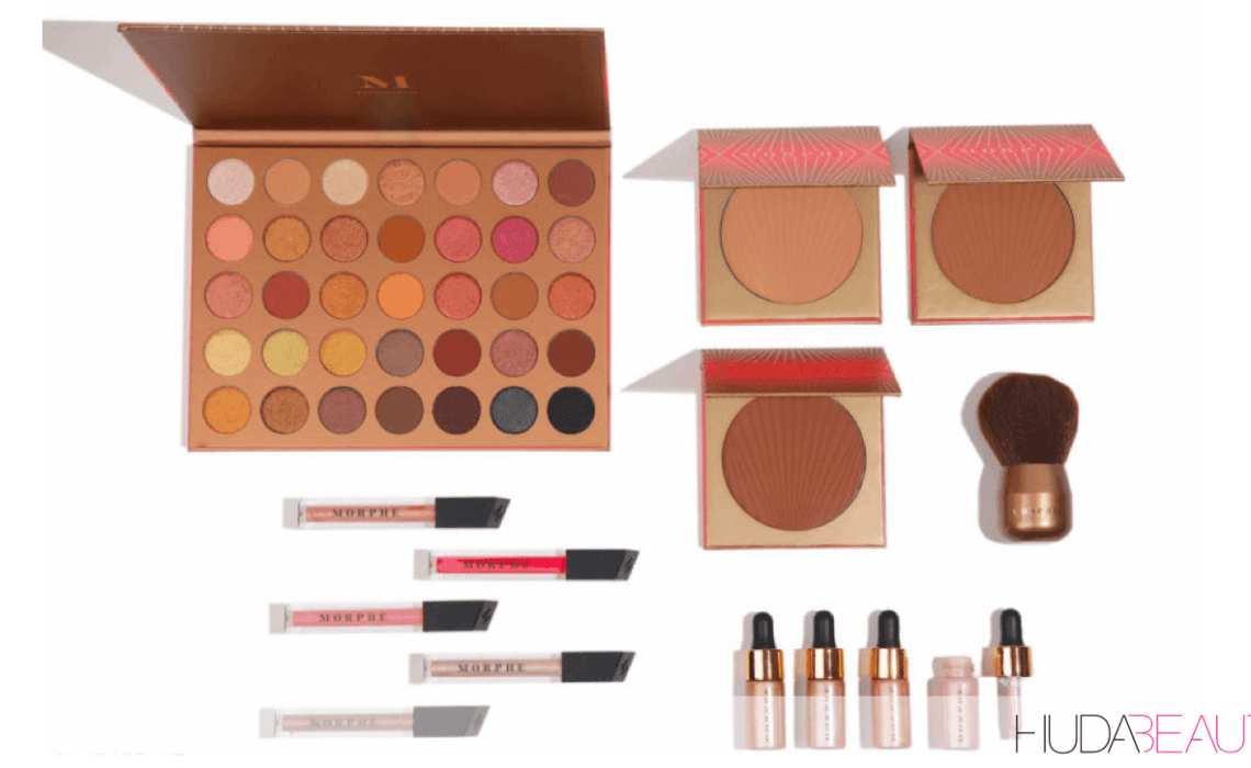 buy huda beauty online