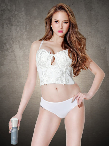 Ellen Adarna Luxxe White Reveal INSTABRIGHT Body Creme SPF 25