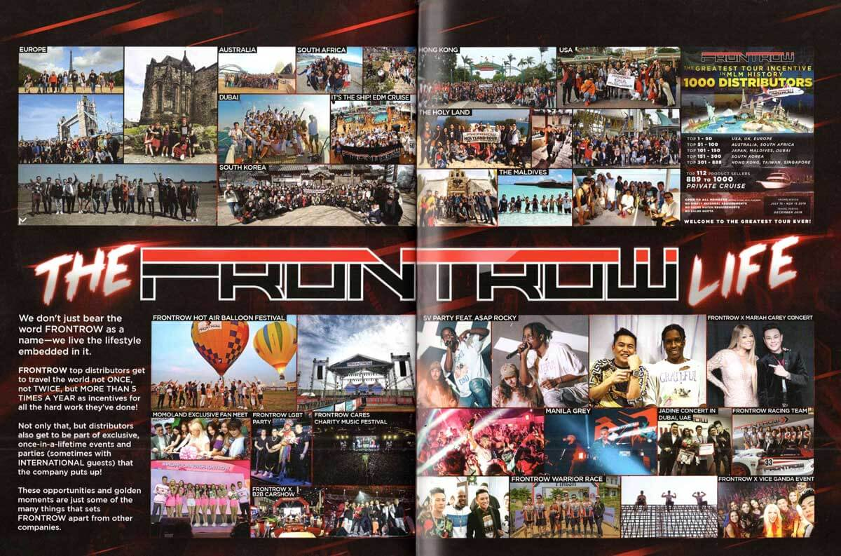 frontrow-life-tour-events
