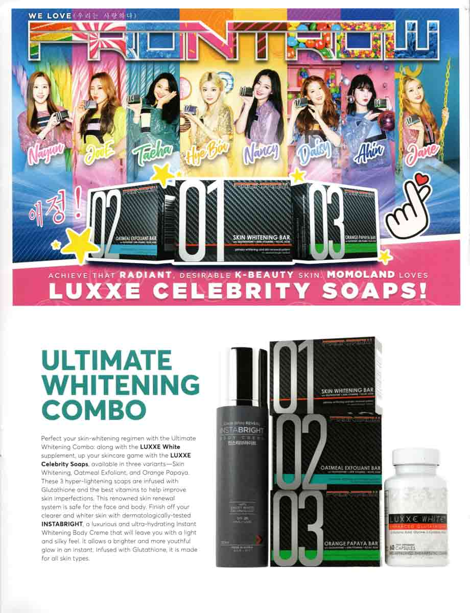 frontrow-ultimate-whitening-combo