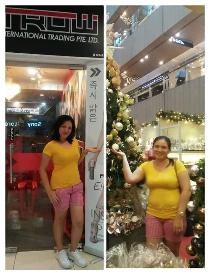 luxxe slim weight loss testimony winner
