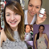Luxxe White Enhanced Glutathione #1 Most Effective Skin Whitening