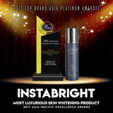 Instabright Body Creme Spf 25 UVA/Uvb 150ml