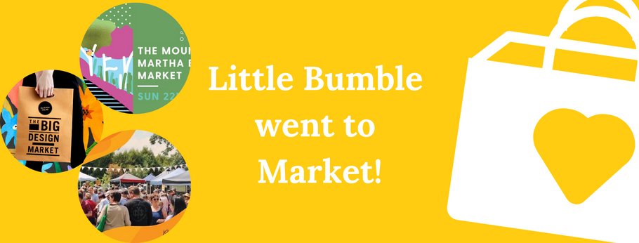 Little Bumble Went To Market!