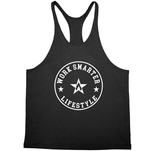 Work Smarter Lifestyle Stringer