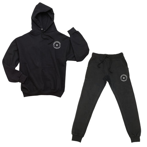 Hoodie and Jogger Combo - Work Smarter Lifestyle