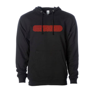 Stay Focused Maze Hoodie