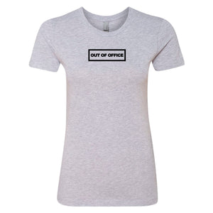 Out Of Office Women's Tee