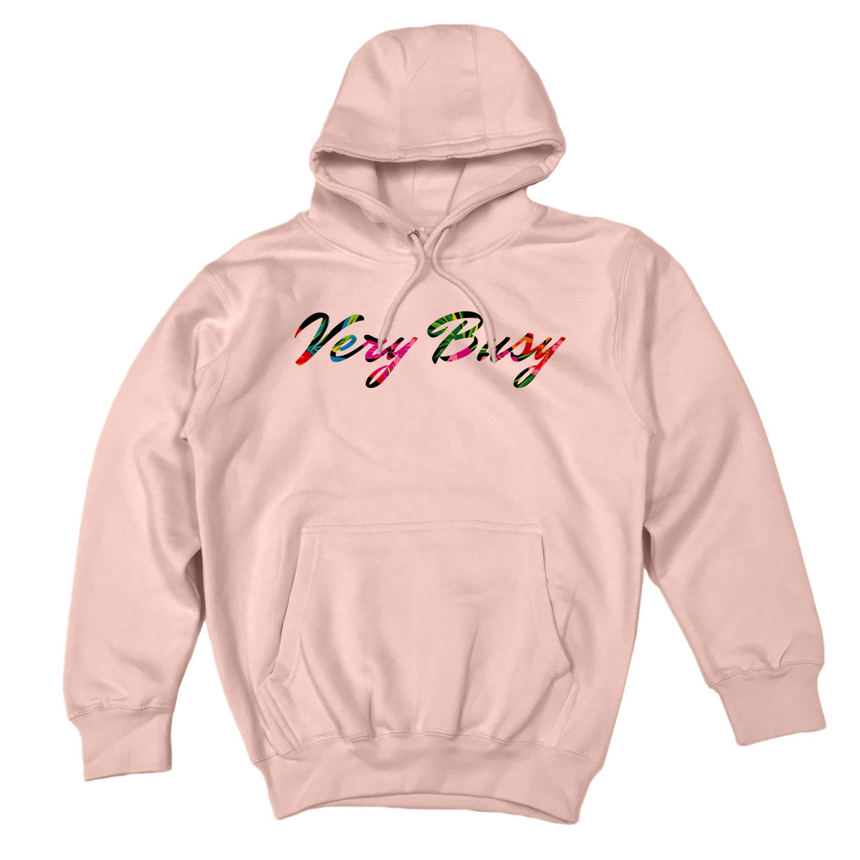 Very Busy Hoodie - Work Smarter Lifestyle