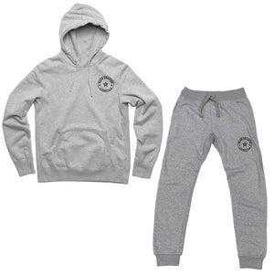 Hoodie and Jogger Combo