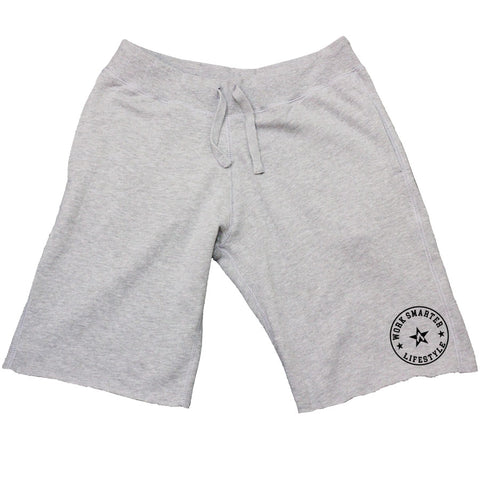 Work Smarter Lifestyle Shorts - Work Smarter Lifestyle