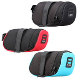 Saddle Bag - 9figures, Bicycle Bags & Panniers, happyeasybuy01, 9figures