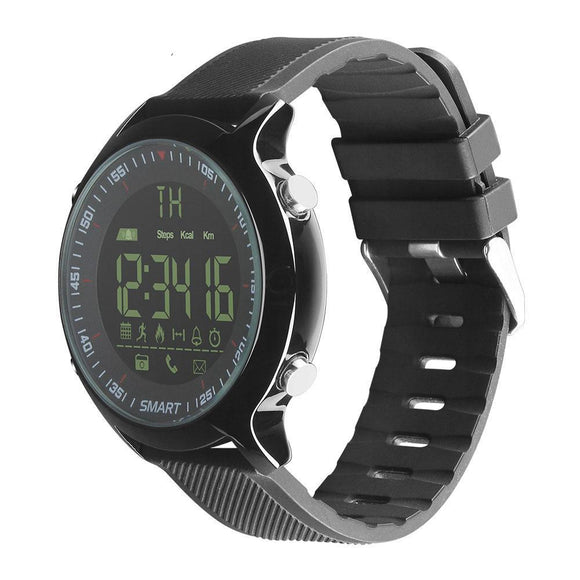ColMi Smart Watch Waterproof IP68 5ATM Passometer Message Reminder Ultra-long Standby Xwatch Outdoor Swimming Sport Smartwatch - 9figures, Smart Watches, ColMi official store, 9figures