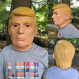 Donald Trump Mask - 9figures, Home, hello2017 Store, 9figures