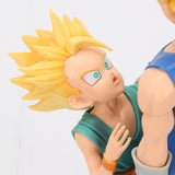 Dragon Ball Z Figures - With Stand - 9figures, Action & Toy Figures, Amelie, 9figures