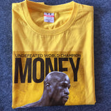 Mayweather: Money fighter T-shirt - 9figures, , We-Shirt Store, 9figures