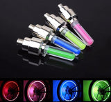 Full Colour Bike Wheel LEDs - Waterproof - 9figures, Bicycle Light, XC Cycling Pro Store Store, 9figures