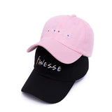 FINESSE Cap - 9figures, Baseball Caps, Qingdao hat factory Store, 9figures