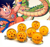 Dragon Ball Keychain - 9figures, Key Chains, Xabibi Store, 9figures