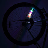 Magical Bicycle LEDs  - Waterproof - 9figures, Bicycle Light, YKS sport Shop, 9figures