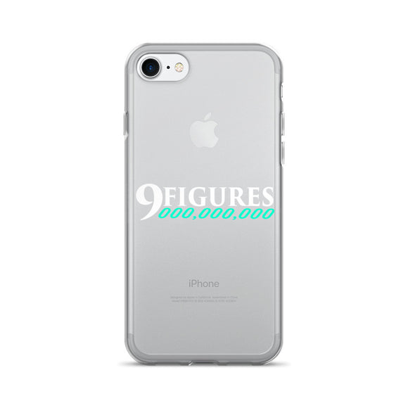 iPhone 7/7 Plus Case - 9figures, , 9figures, 9figures