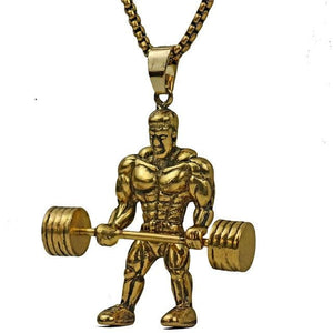 PowerBuilder Necklaces - 9figures, , 9figures, 9figures
