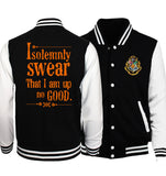 Varsity jackets - Game of Thrones, Targaryen, Joker, Walking Dead, Resident Evil, Star Wars, Harry Potter etc. - 9figures, Clothes, 9figures, 9figures