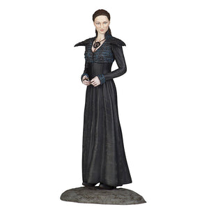 Sansa Stark Action Figure - 25cm - High quality - Limited edition - 9figures, Figure, 9figures, 9figures