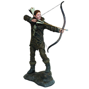 Ygritte Action Figure - 25cm - High quality - Limited edition - 9figures, Figure, 9figures, 9figures