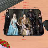Personalized Mouse Pads - Luxury Rubber Mouse Gaming Pad - Various styles available - 9figures, Stationary, 9figures, 9figures