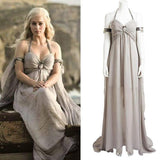 Daenerys Targaryen - Season 1 outfit - Custom made - 9figures, Clothes, 9figures, 9figures