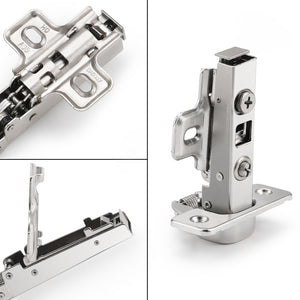 probrico cabinet hardware hinges for kitchen cabinets