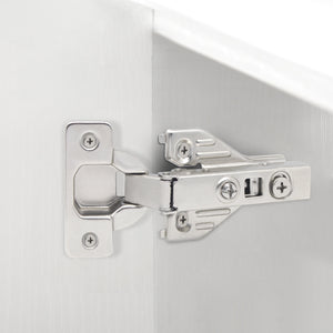 Full Overlay Concealed Hinges For Cabinet with Frame,  Soft Close Cabinet Hinges CHRH04HA