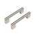 cabinet handles stainless steel