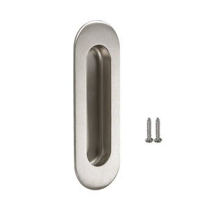 flush door handle