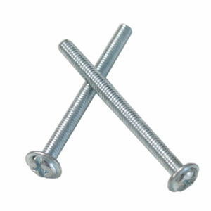 Stainless Steel Mounting Screws for Cabinets Machined Cupboard Door Knob Fixing Screw - Probrico